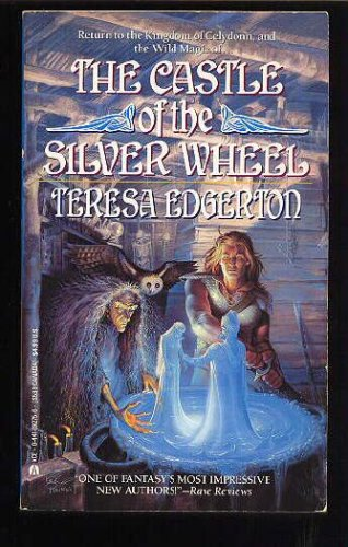 Image for The Castle of the Silver Wheel