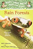 Rain Forests: A Nonfiction Companion to Afternoon on the Amazon (Magic Tree House Research Guides)