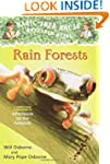 Rain Forests (Magic Tree House Resear...