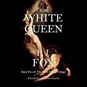 The White Queen: The Black Prince Trilogy, Book 2 | P.J. Fox
