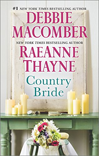 Country Bride: Woodrose Mountain PDF