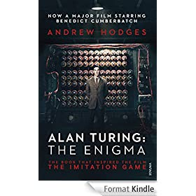 Alan Turing: The Enigma