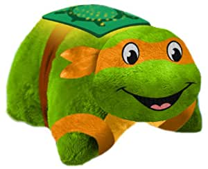 Pillow Pets Dream Lite TNT Michelangelo