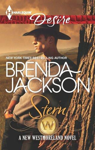Stern (The Westmorelands 2251) by Brenda Jackson