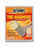 HotHands Toe Warmers 7 Pair