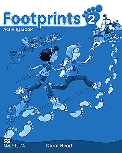 FOOTPRINTS 2 Ab