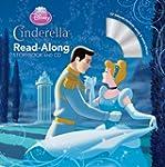 Cinderella Read-Along Storybook and CD