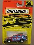Matchbox Isuzu Rodeo #56 75