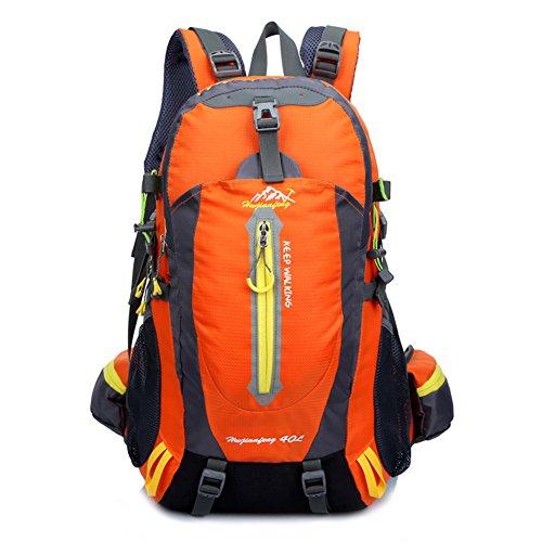 mountaintop-40l-zaino-trekking-zaino-da-outdoor-campeggio-escursionismo-patrol-camping-arancione-40l
