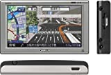 SANYO ワンセグチューナー内蔵SSDポータブルナビゲーション NV-SB510DT
