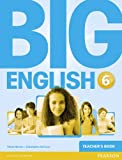 Big English 6 Teacher's Book