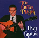 echange, troc Davy Graham - Guitar Player Plus