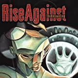 """The Unraveling Re-Issuevon """"Rise Against"""""""