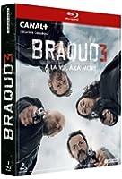 Braquo - Saison 3 [Blu-ray]