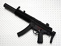 Tokyo Marui Clone MP5 SD6 AEG Airsoft Guns