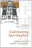 img - for Cultivating Spirituality: A Modern Shin Buddhist Anthology book / textbook / text book