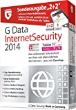 Software - G Data InternetSecurity 2014 - 2+2