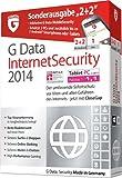 G Data InternetSecurity 2014 - 2+2