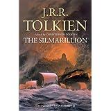 Silmarillionby J.R.R. Tolkien