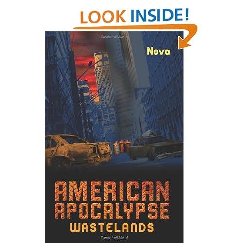 American Apocalypse Wastelands