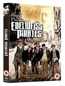 Edelweiss Pirates [DVD]