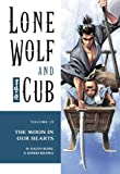 Lone Wolf and Cub 19: The Moon in Our Hearts (1569715912) by Koike, Kazuo