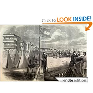 BATTLES AND LEADERS OF THE CIVIL WAR (1884) vol. 2 Robert Underwood Johnson (Editor), Clarence Buel (Editor)