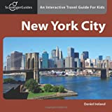 Scavenger Guides New York City: An Interactive Travel Guide For Kids ~ Daniel Ireland