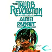 The Thurb Revolution: Anthony Villiers, Book 2 | [Alexei Panshin]
