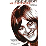 Steve Marriott: All Too Beautifulby Paolo Hewitt