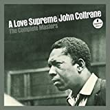 A Love Supreme: The Complete Masters [2 CD] by John Coltrane (2015-11-20?