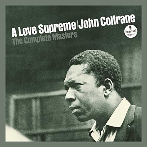 John Coltrane-A Love Supreme The Complete Masters-REISSUE-2CD-FLAC-2015-NBFLAC Download