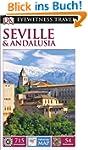 DK Eyewitness Travel Guide: Seville &...