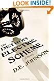 The Detroit Electric Scheme: A Mystery (Detroit Mysteries)