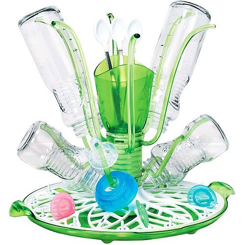 Munchkin - Sprout Bottle Drying Rack - 1