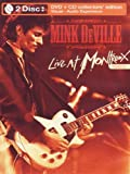 Mink DeVille - Live at Montreux 1982 [2 DVDs]