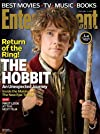 Entertainment Weekly (Dec 14, 2012) The Hobbit Collector's Cover #1 (Bilbo)