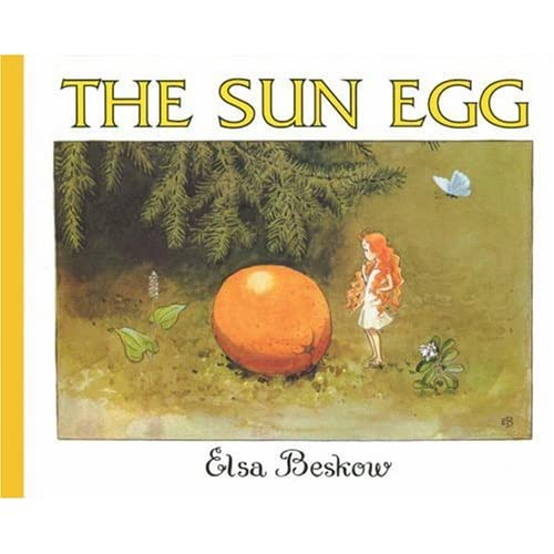 Elsa Beskow Maartman - The Sun Egg Reviews