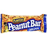 Planters Peanut Bar- 24 count box- 1.6oz bars