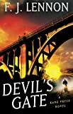 img - for Devil's Gate: A Kane Pryce Novel book / textbook / text book