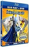 echange, troc Megamind - Combo Blu-ray + DVD (inclus le complot du Mega-Megamind) [Blu-ray]