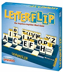 Letterflip Board Game