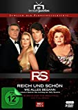 The Bold and the Beautiful - How It All Began (Ep. 26-50) - 5-DVD Box Set ( Bold and the Beautiful - Box 2 - Episodes 26-50 ) ( Bold & the Beautiful - B [ NON-USA FORMAT, PAL, Reg.2 Import - Germany ]