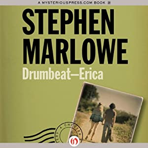 Drumbeat - Erica Audiobook