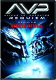 Aliens vs. Predator: Requiem (Unrated Edition) (Bilingual)