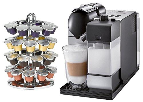 nespresso cappuccino machine