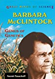 img - for Barbara McClintock: Genius of Genetics (Great Minds of Science) book / textbook / text book