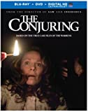 The Conjuring (Blu-Ray + DVD +