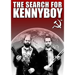 The Search for Kennyboy