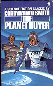 Cover of &quot;The Planet Buyer (U.K.)&quot;